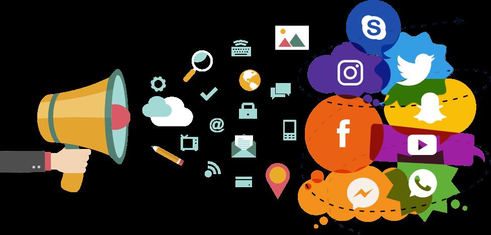 Integrating With Social Media