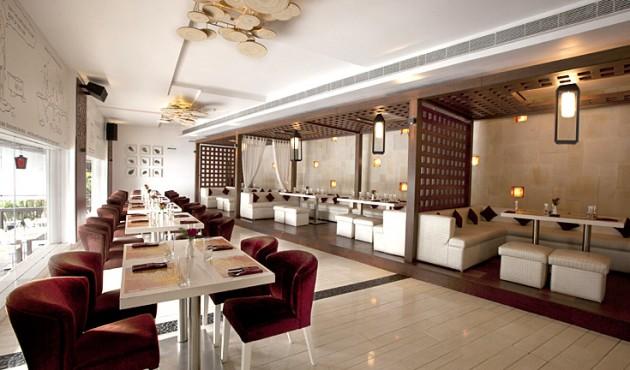 Bay 146 - The Savera Hotel