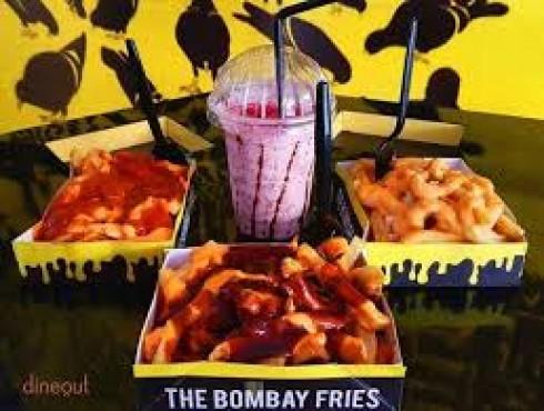 The Bombay Fries
