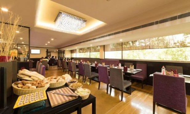 Symphony Restaurant