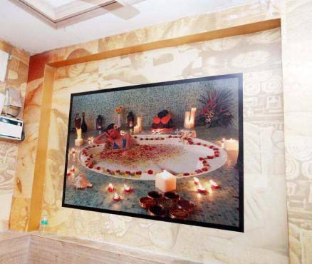 Alegria Holidays and Hospitality