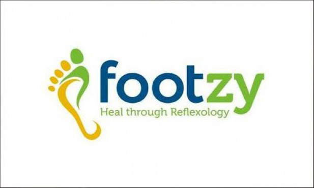 Footzy - Foot Reflexology