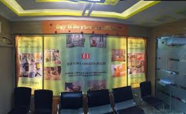 Day N Day Services Pvt. Ltd