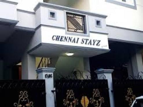 ChennaiStayz