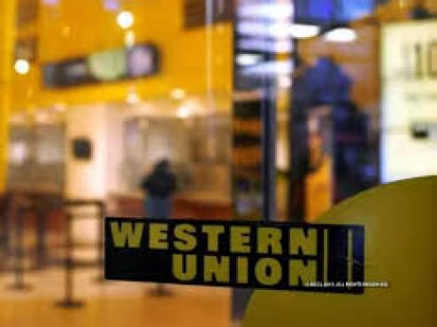 Westren Union